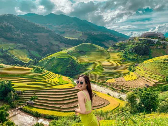 Du lịch Mù Căng Chải có gì hấp dẫn?