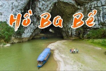 Tour du lịch Hồ Ba Bể