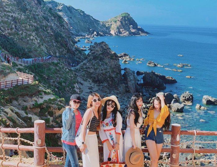 du lịch Bình Định có gì hấp dẫn?