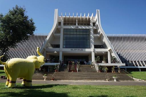 Bảo tàng Đăk Lăk - Du lịch Đắk Lắk