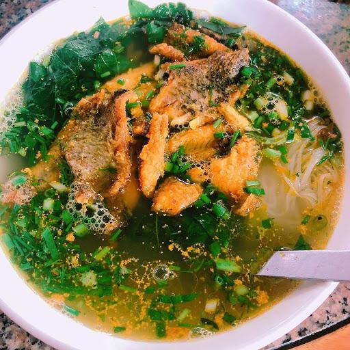 Canh cá Quỳnh Côi - Du lịch Thái Bình