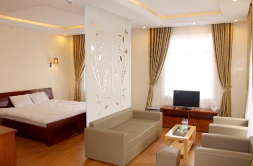 Khách sạn tại Hưng Yên có cơ sở vật chất khá tốt