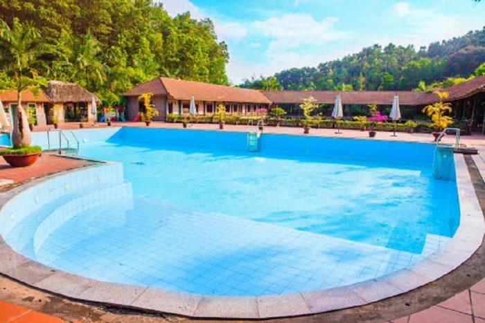 Đông Á resort l
