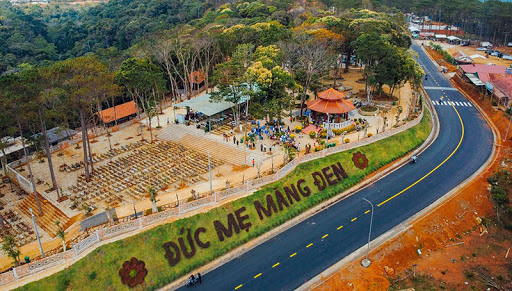 Du lịch Kon Tum - Đừng quên địa điểm Măng Đen