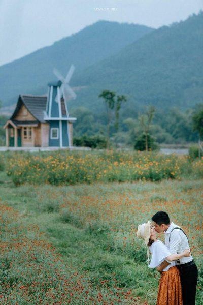 Wonderland Tân Cương