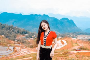 Du lịch Pù Luông