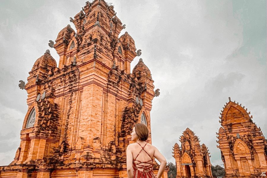 Làng văn hóa – du lịch các dân tộc Việt Nam