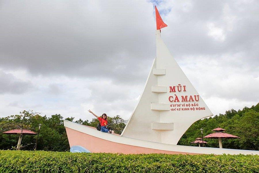 Du lịch Cà Mau
