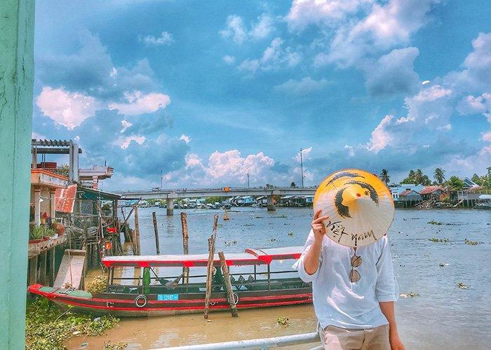 Du lịch Tiền Giang có gì hấp dẫn?