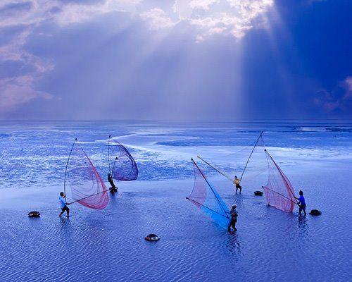 Biển Bạc Liêu
