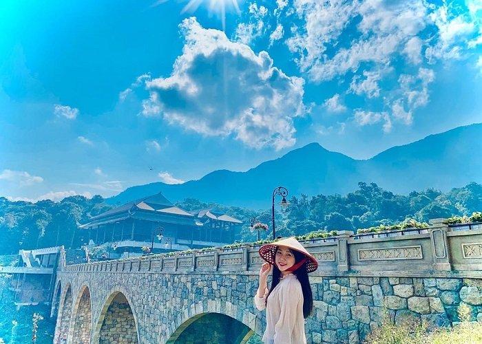 Du lịch Tây Yên Tử