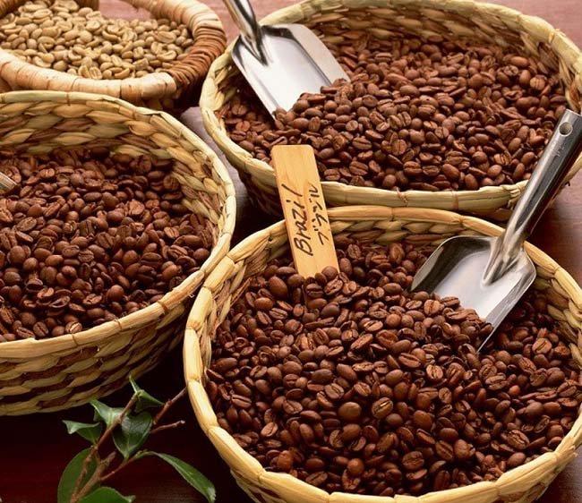Cà phê Đà Lạt