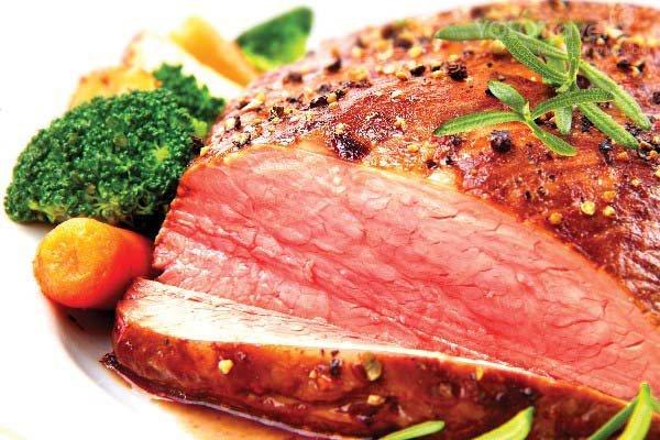 Thịt bò kiến đốt - Đặc sản Tam Đảo độc đáo
