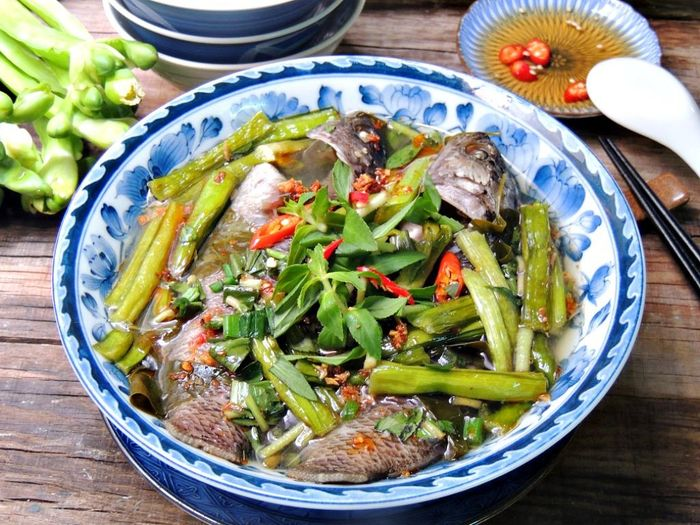 Canh chua An Giang