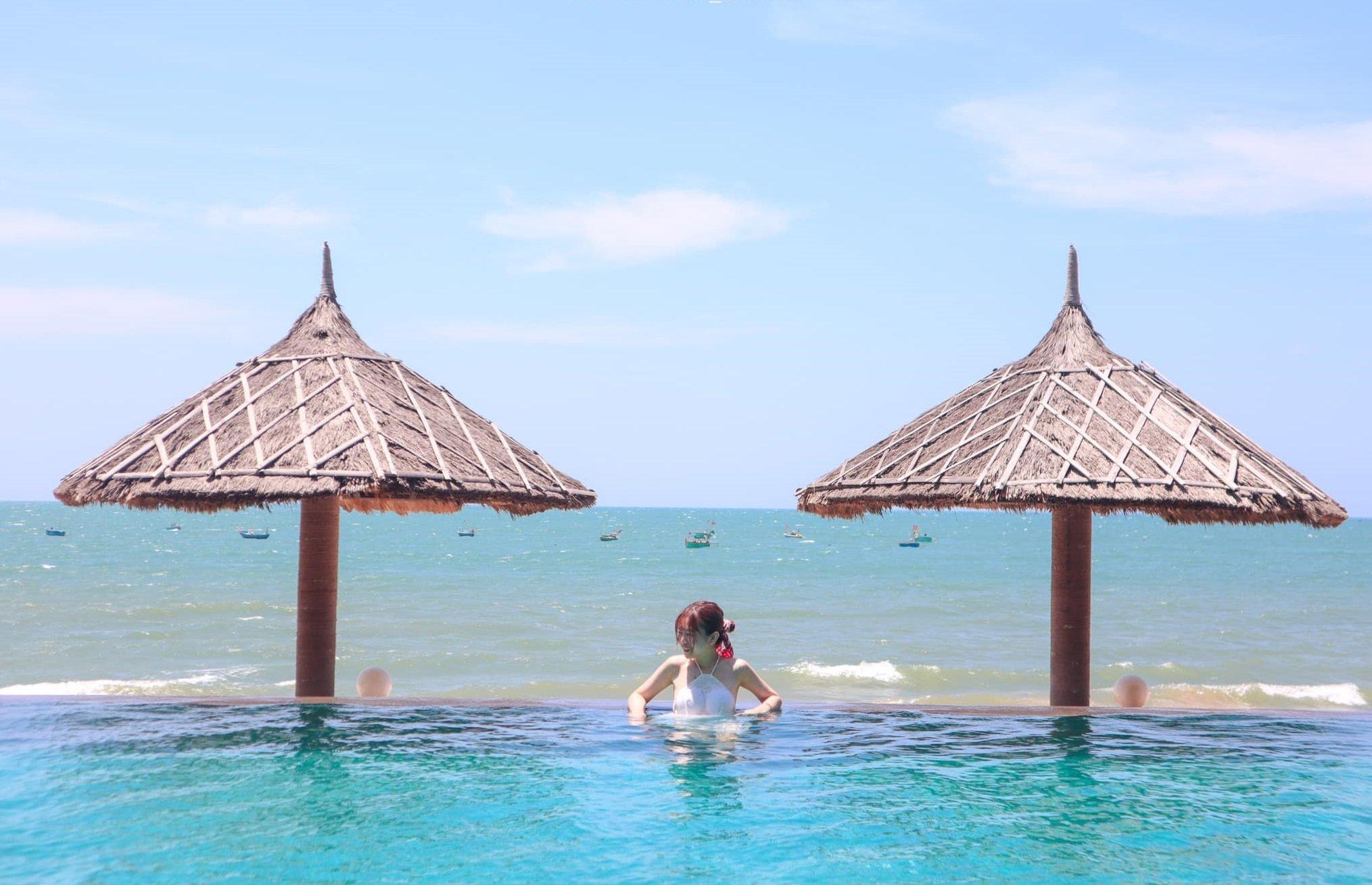 Gợi ý một số địa chỉ homestay, khách sạn đảo Phú Quý