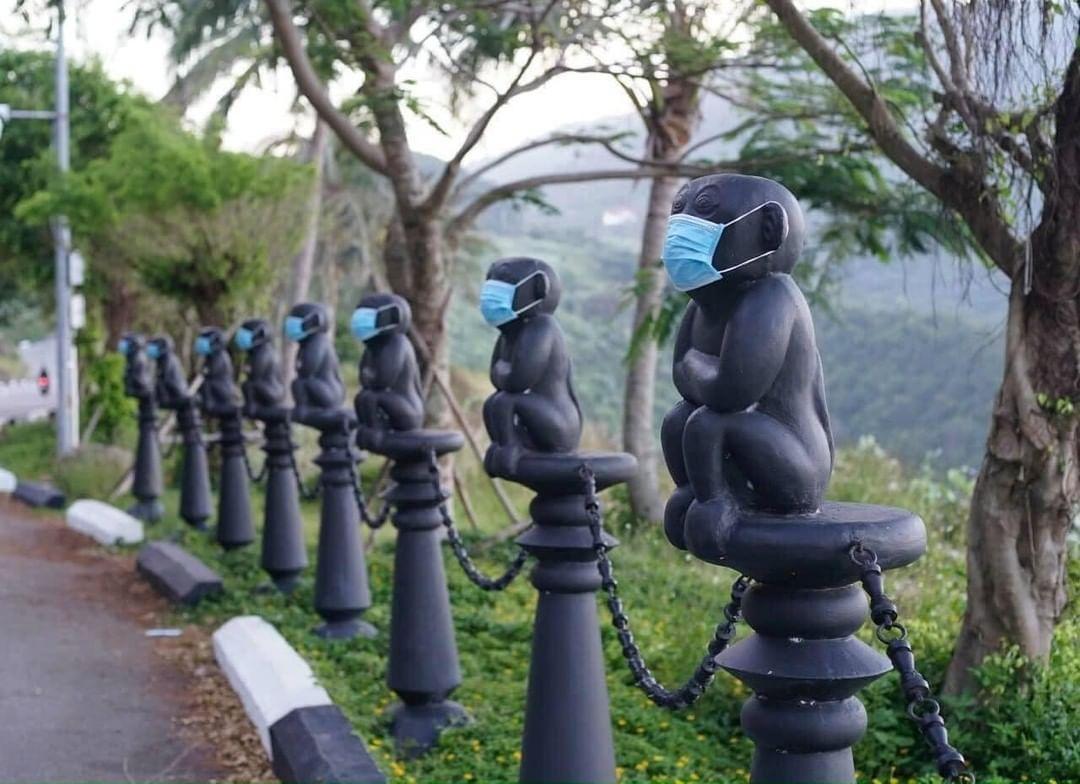 Đảo Khỉ Sơn Trà