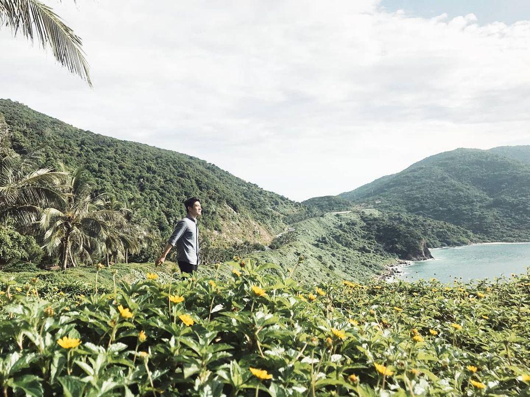 Đường tới bán đảo Sơn Trà