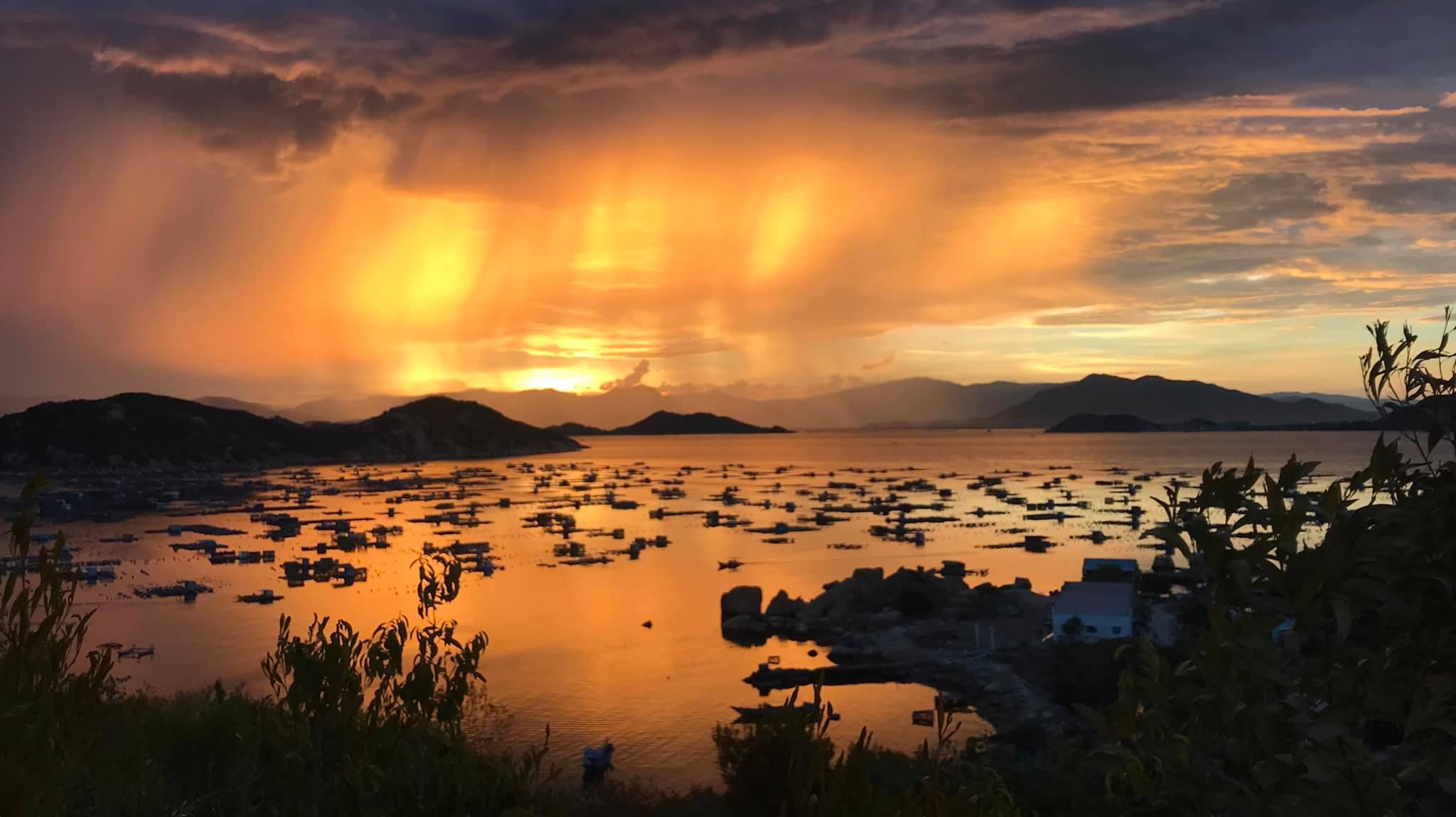 Những trải nghiệm nên thử khi đến đảo Bình Ba