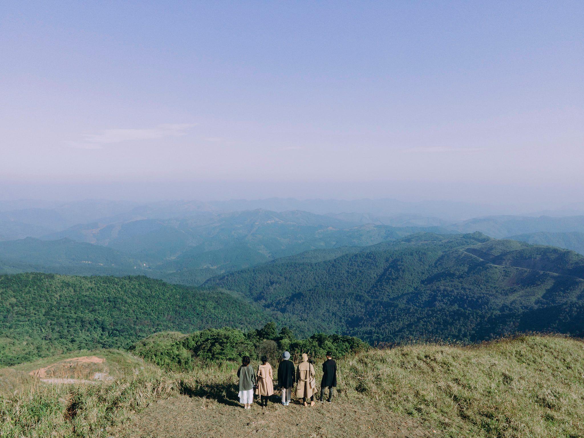 Khám phá Bình Liêu, Quảng Ninh
