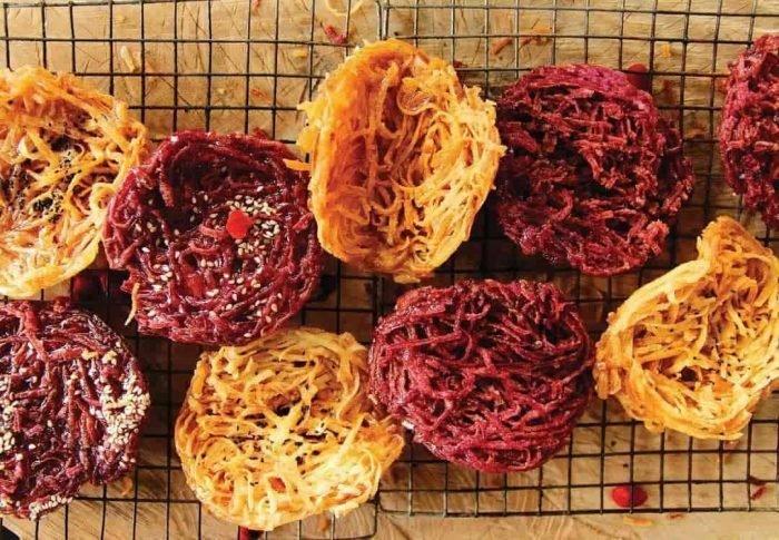 Bánh rễ Phan Thiết