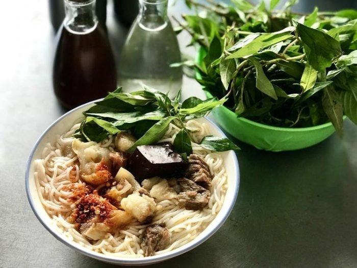 Món ngon Phan Thiết