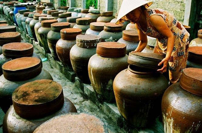 Đặc sản Quảng Bình làm quà