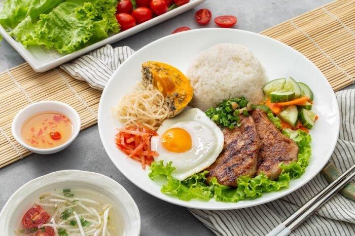 Ẩm thực Sài Gòn