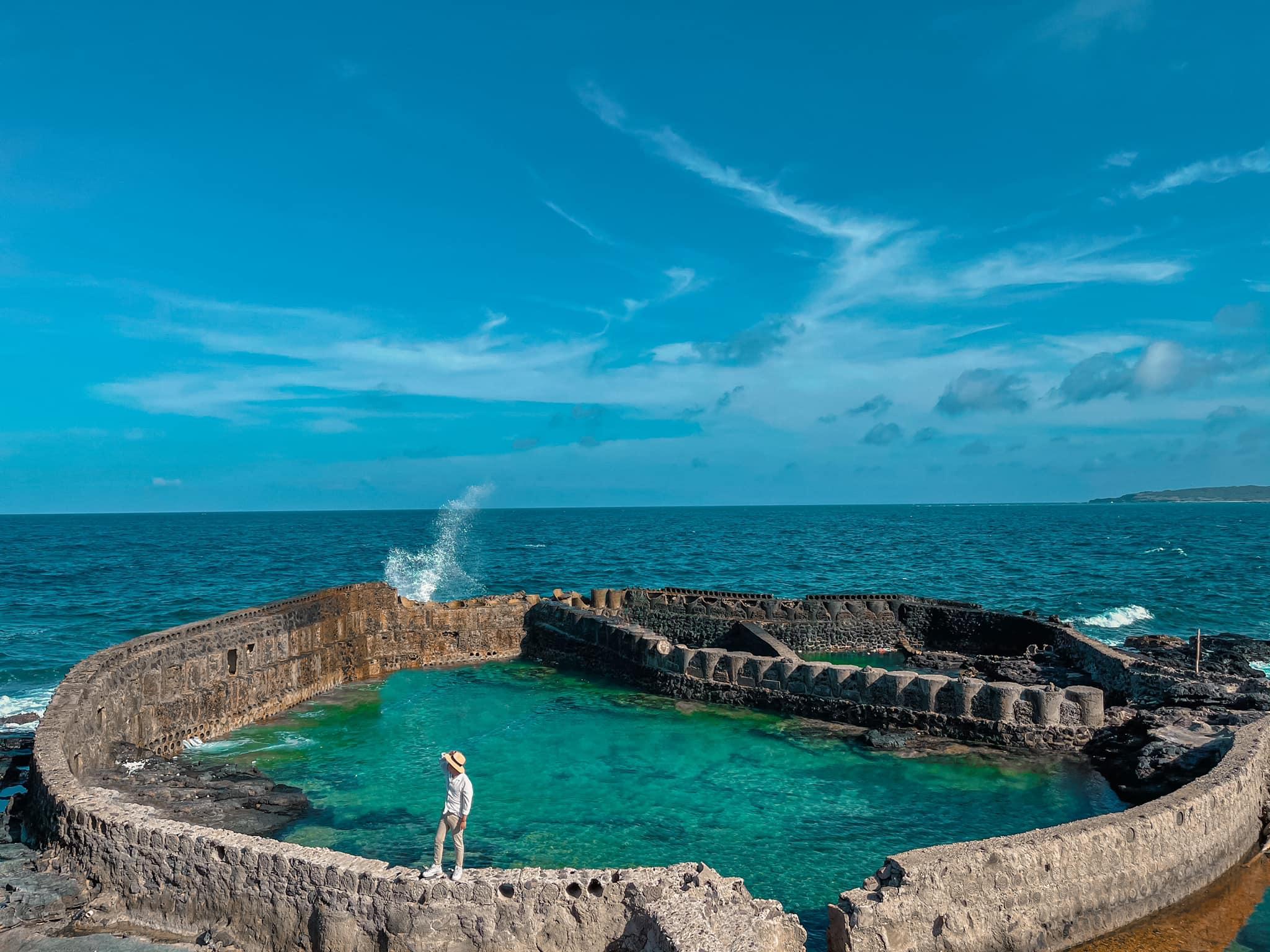 Chơi gì ở đảo Phú Quý