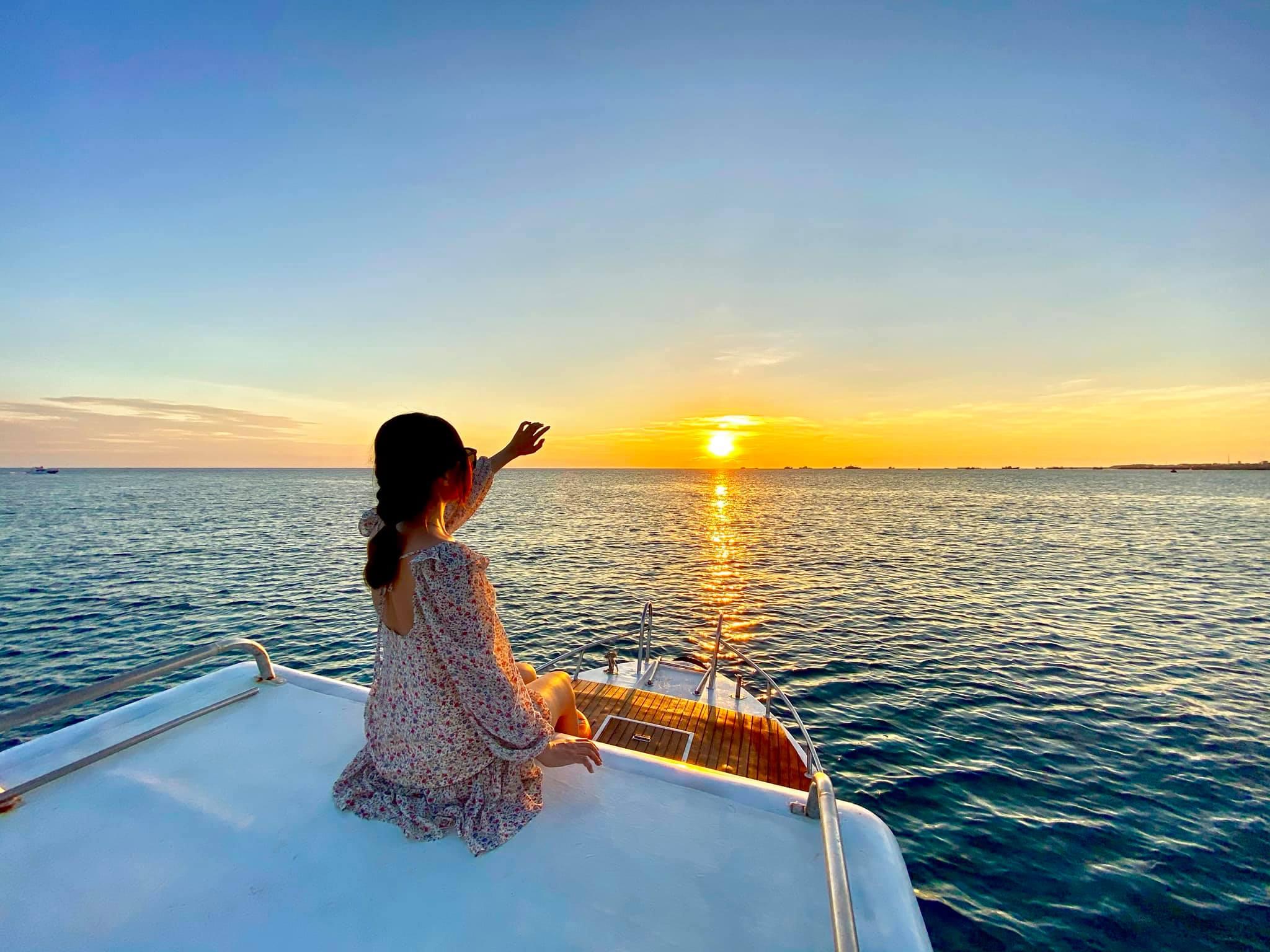 Trải nghiệm thú vị trên đảo Phú Quý