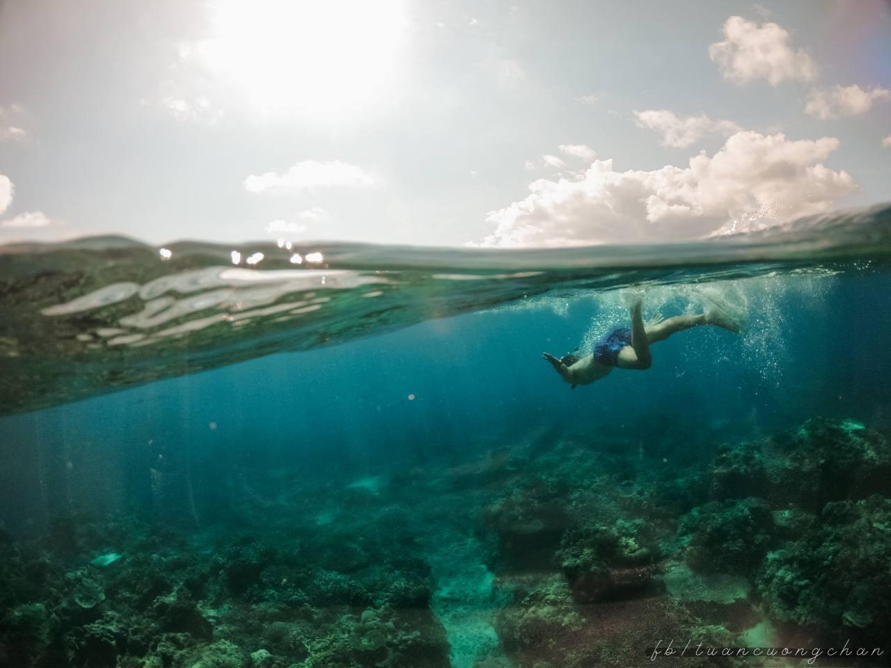 Đi du lịch đảo Phú Quý mùa nào đẹp?