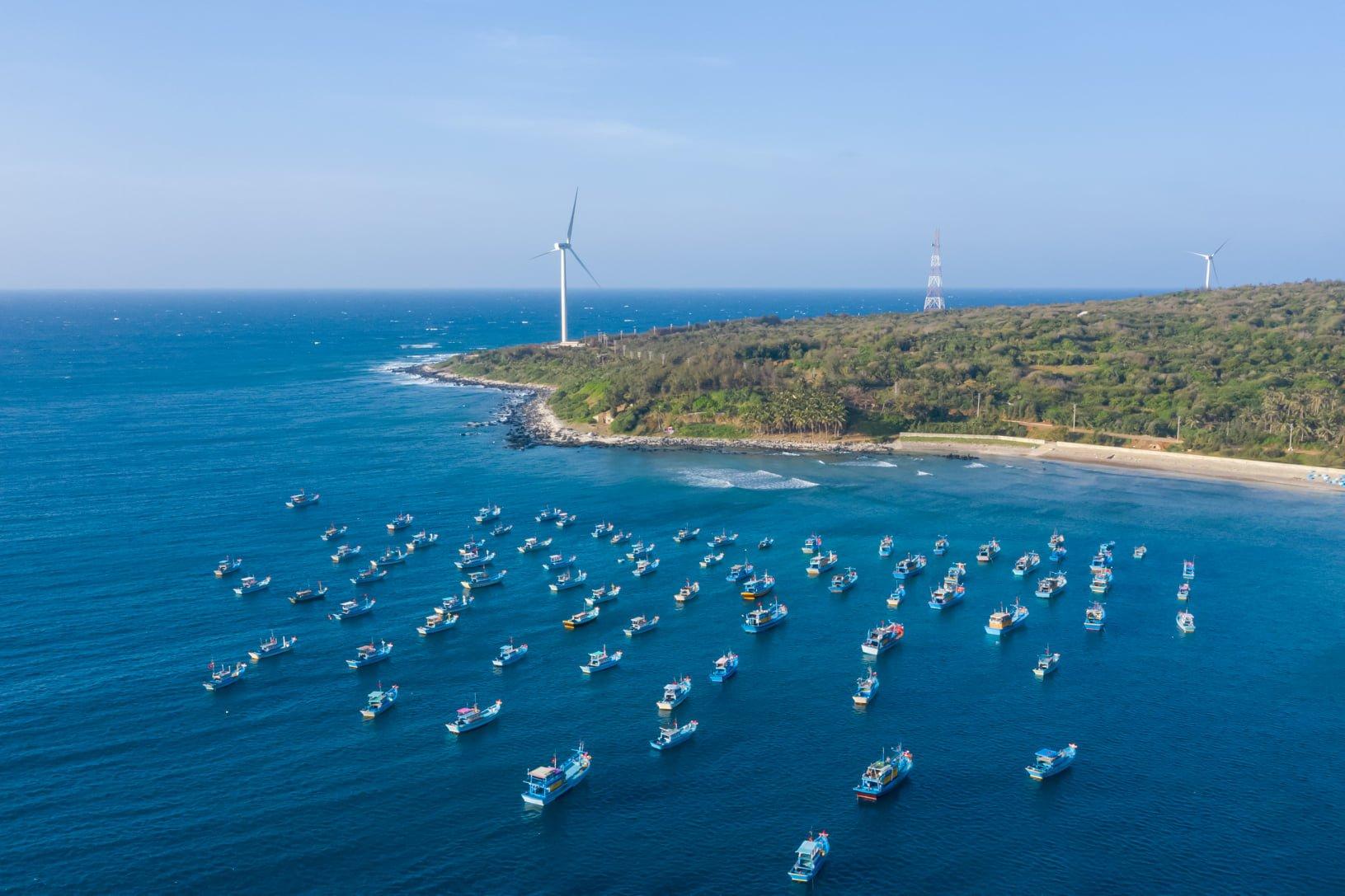 Gợi ý tour du lịch đảo Phú Quý
