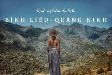 Du lịch Bình Liêu Quảng Ninh