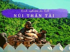 Du lịch Núi Thần Tài Đà Nẵng
