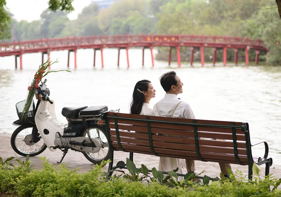 Du lịch hồ Hoàn Kiếm, Hà Nội