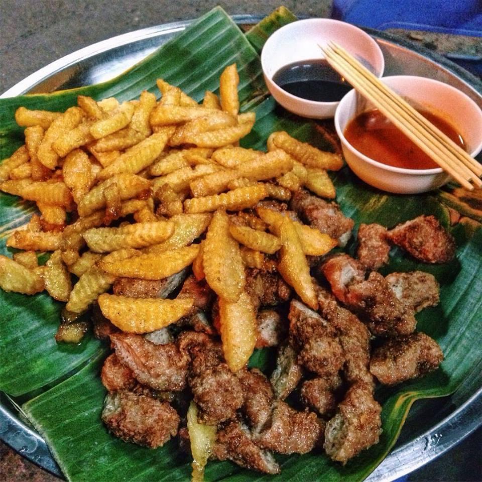 Món ngon nên thử gần Hồ Hoàn Kiếm