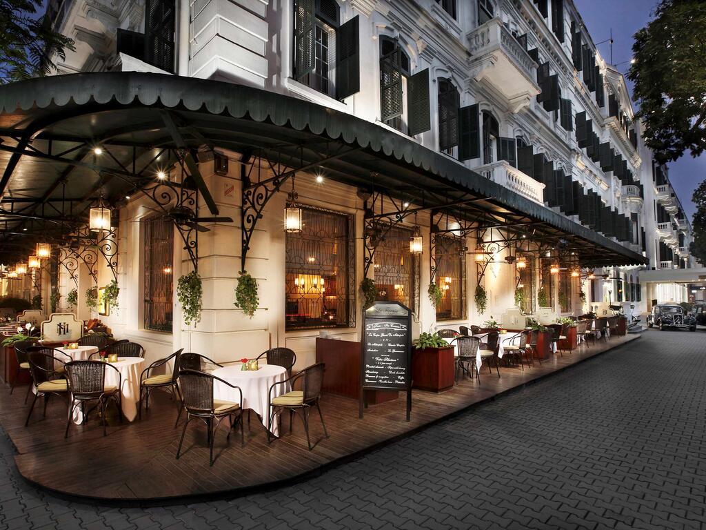 Gợi ý khách sạn, homestay gần khu hồ Hoàn Kiếm