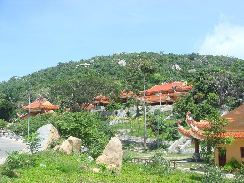 Khám phá Hồ Tràm