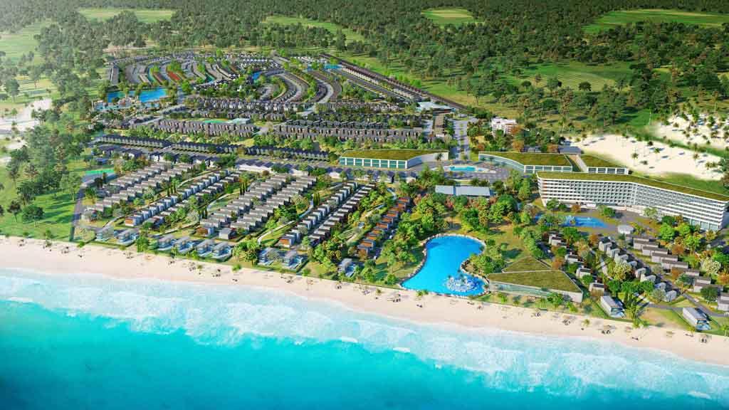 Gợi ý khách sạn, homestay ở Hồ Tràm