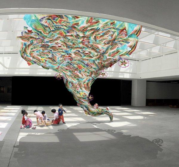 Trung tâm Nghệ thuật Đương đại VCCA