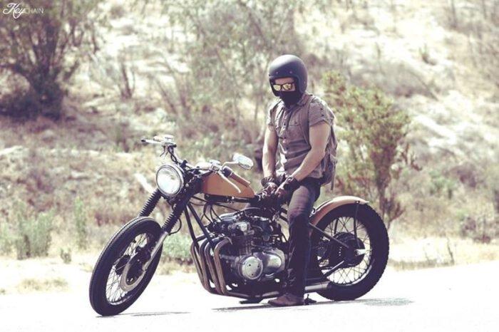 Phượt Ninh Bình bằng xe máy