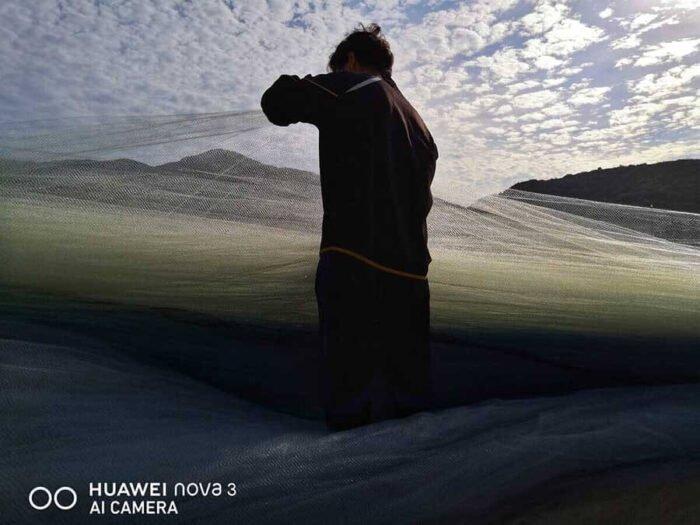 Ảnh du lịch chụp bằng điện thoại HuaWei