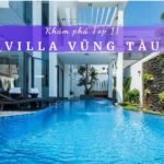 Biệt thự Villa Vũng Tàu