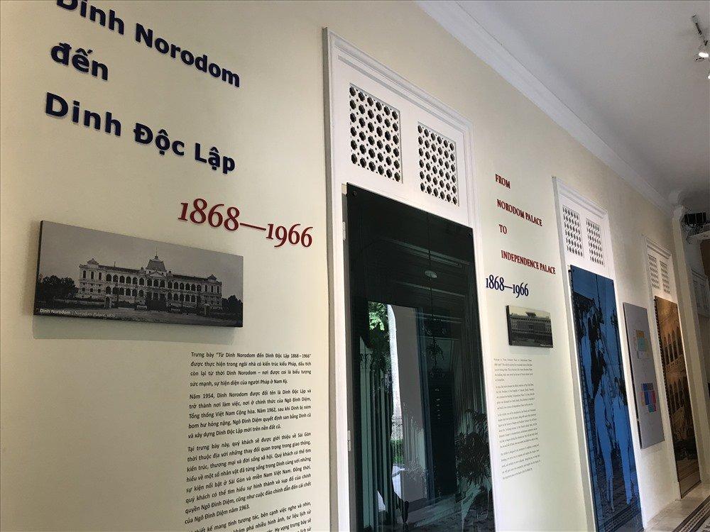 Khám phá Dinh Độc Lập: Biểu tượng hòa bình và toàn vẹn lãnh thổ Việt Nam
