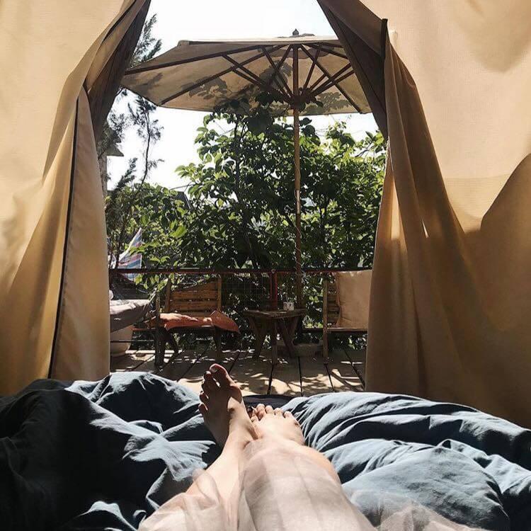 homestay Đà Lạt trải nghiệm sống giữa rừng, núi