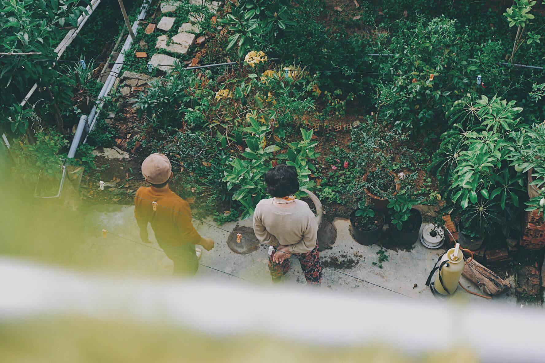homestay ở Đà Lạt được đánh giá trên 9.5 sao