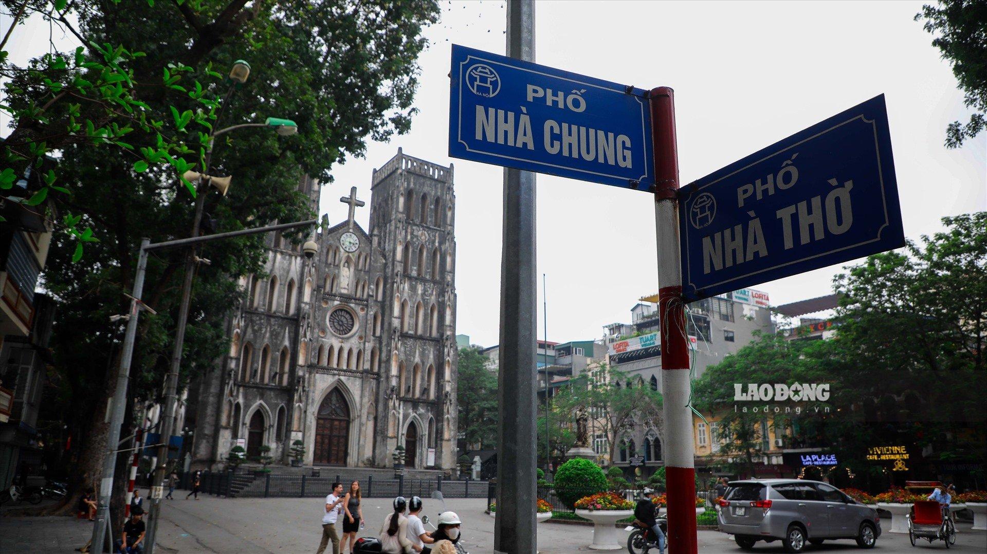 Nhà thờ lớn Hà Nội ở đâu?