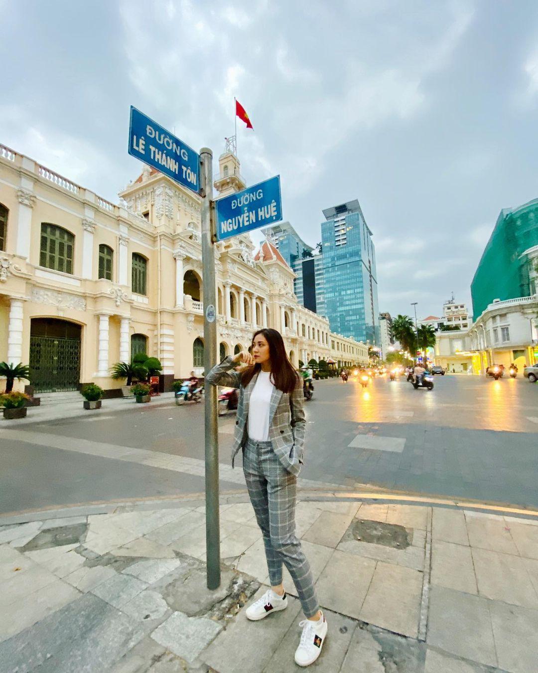 Sự ra đời của phố đi bộ Nguyễn Huệ