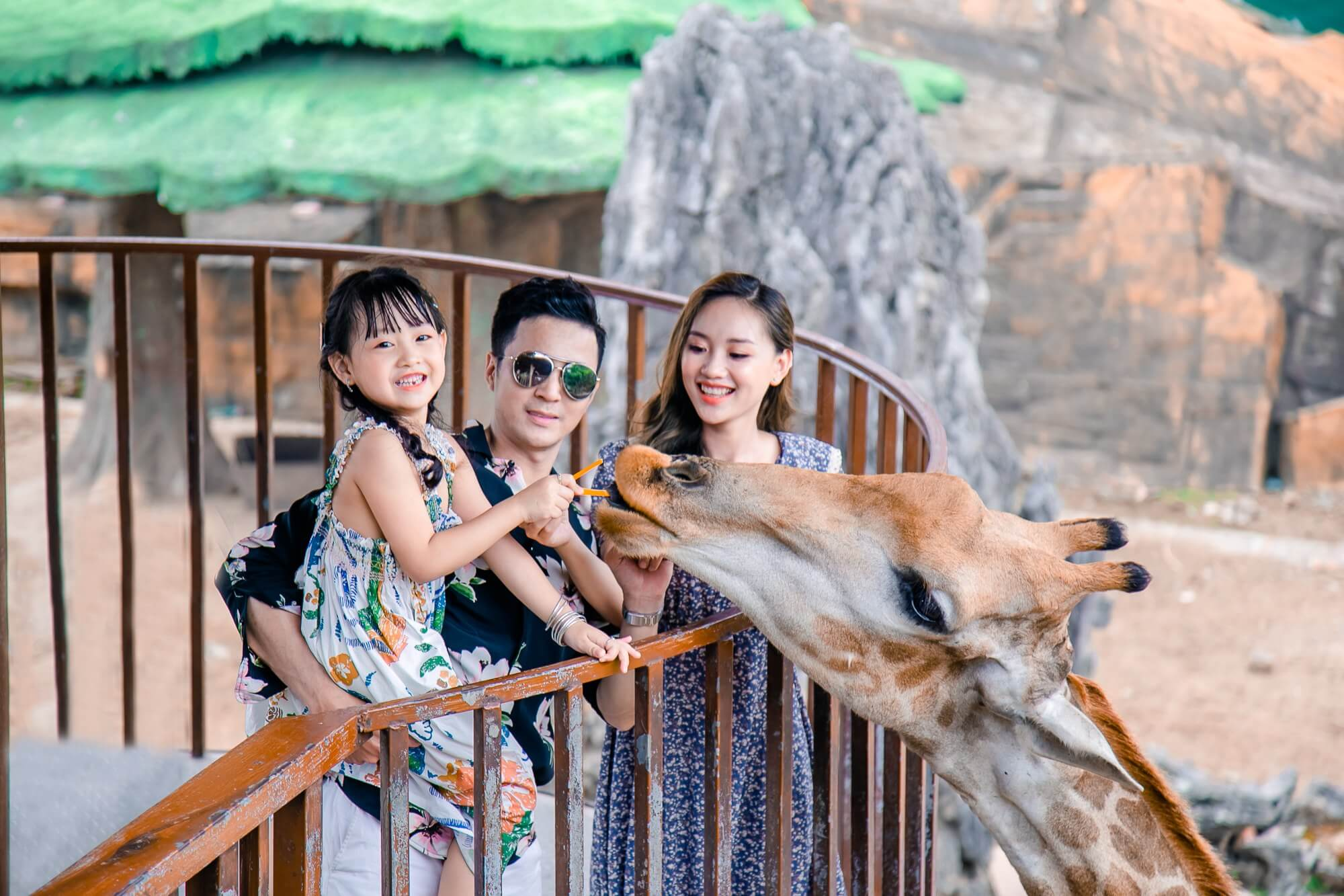 Trải nghiệm thú vị tại Thiên Đường Bảo Sơn