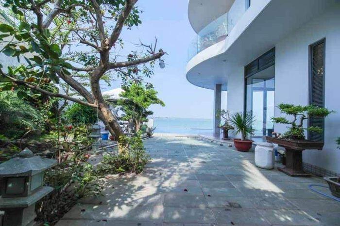 Beach Front Villa Vũng Tàu