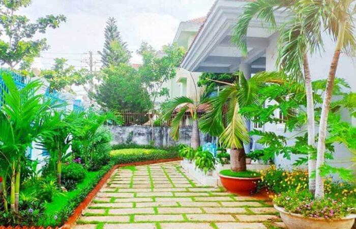 Aqua Villa - Biệt Thự Vũng Tàu